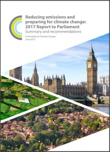 2017 CCC report on reducing emissions