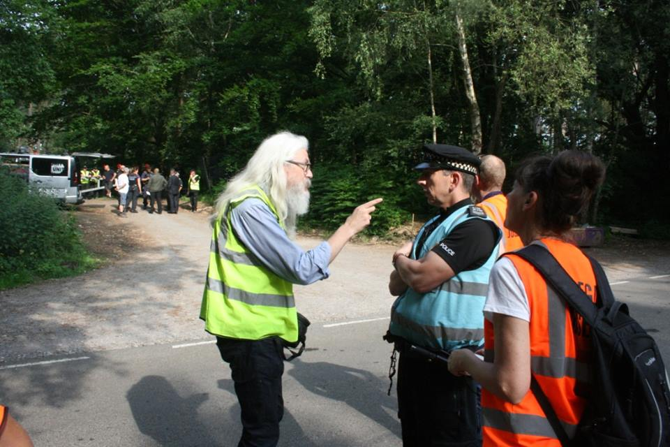 Leith Hill eviction 170621 Dan Harvey 3