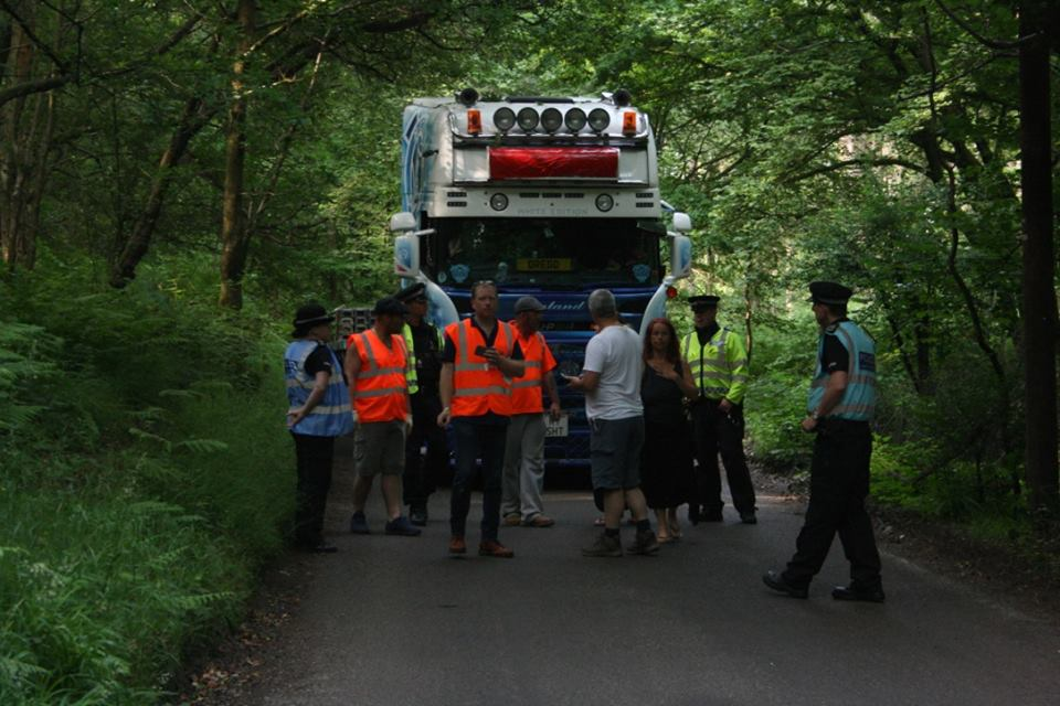 Leith Hill eviction 170621 Dan Harvey 4