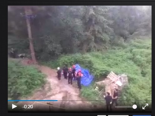 Leith Hill livestream1