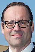 Richard Harrington MP