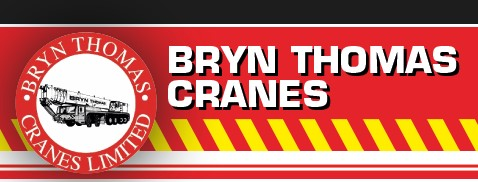Bryn Thomas Cranes Ltd