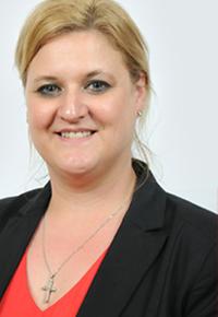 Karen Shaw CWAC