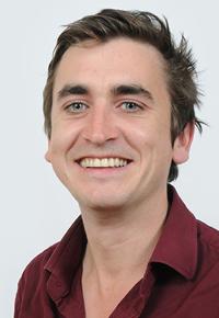 Matt Bryan CWAC
