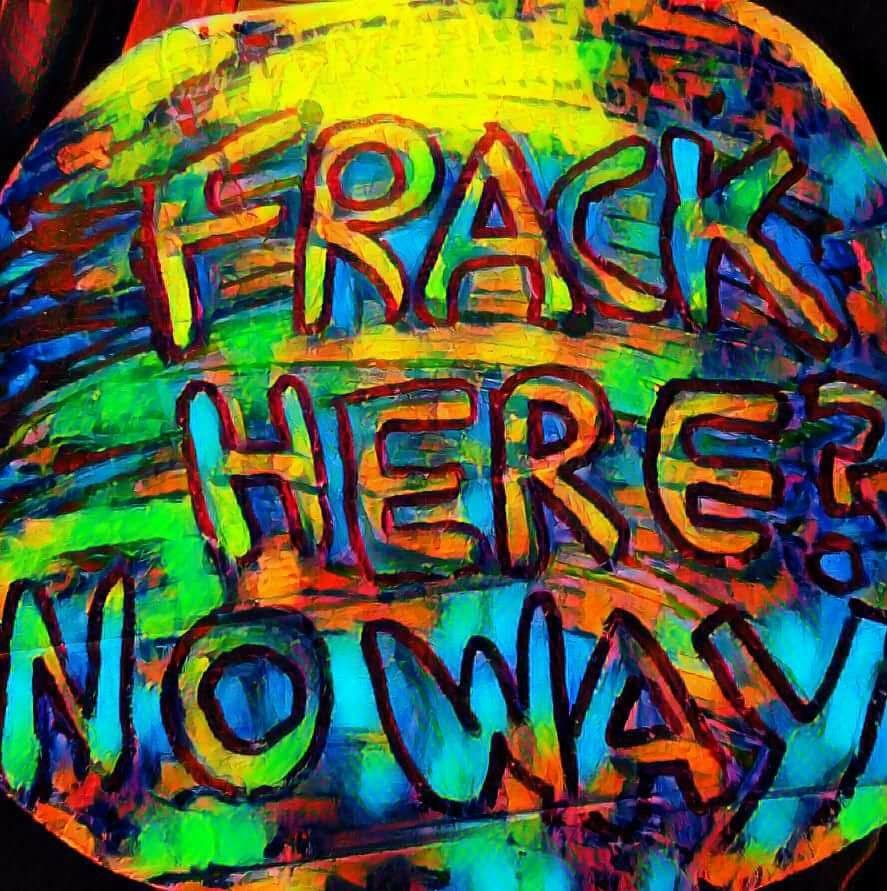 art against fracking mage 2