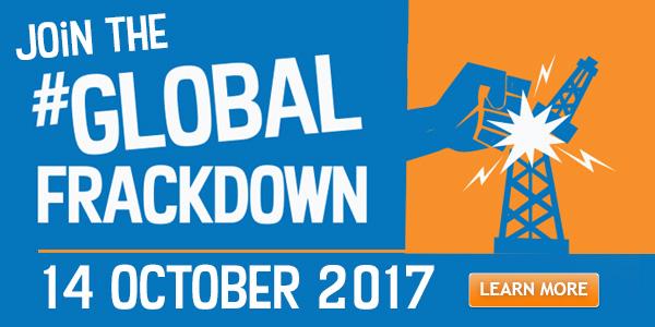 GlobalFrackdownDay 171014