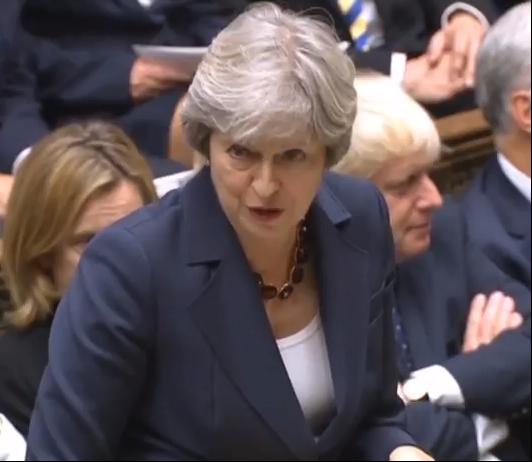 171025 Theresa May