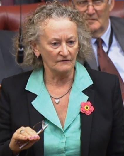 Baroness Jones