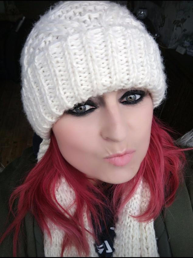 Claire Head