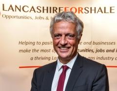 Francis Egan 9 Lancashire for Shale