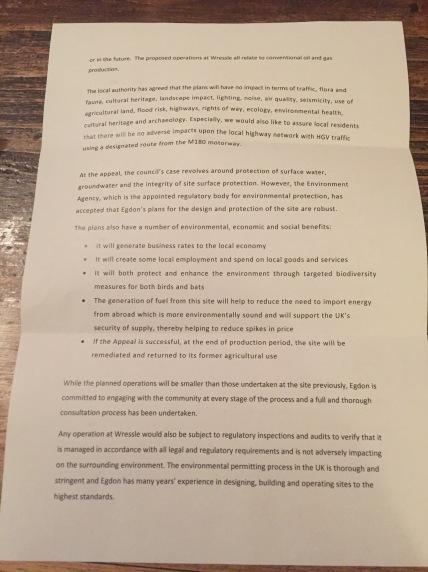 Letter from Egdon 1711113 2