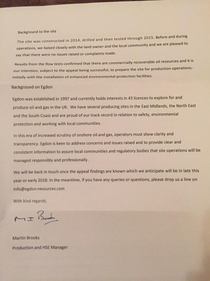 Letter from Egdon 1711113 3