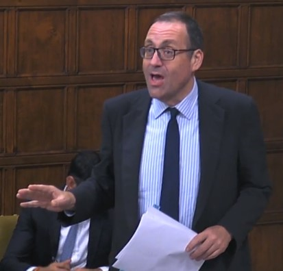 Richard Harrington MP 2