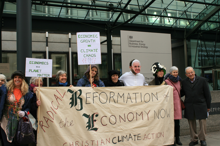 171205 BEIS Christian Climate Action