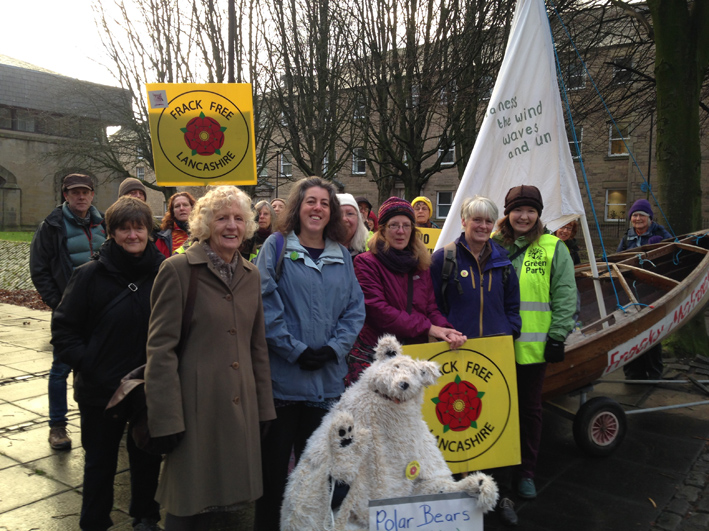 171214 Lancaster trial East Lancashire Green Party