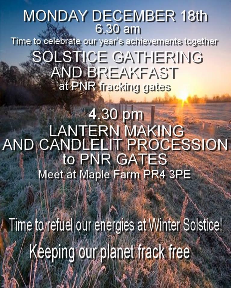 171218 solstice pnr event