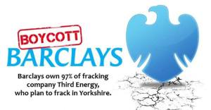 Boycott Barclays