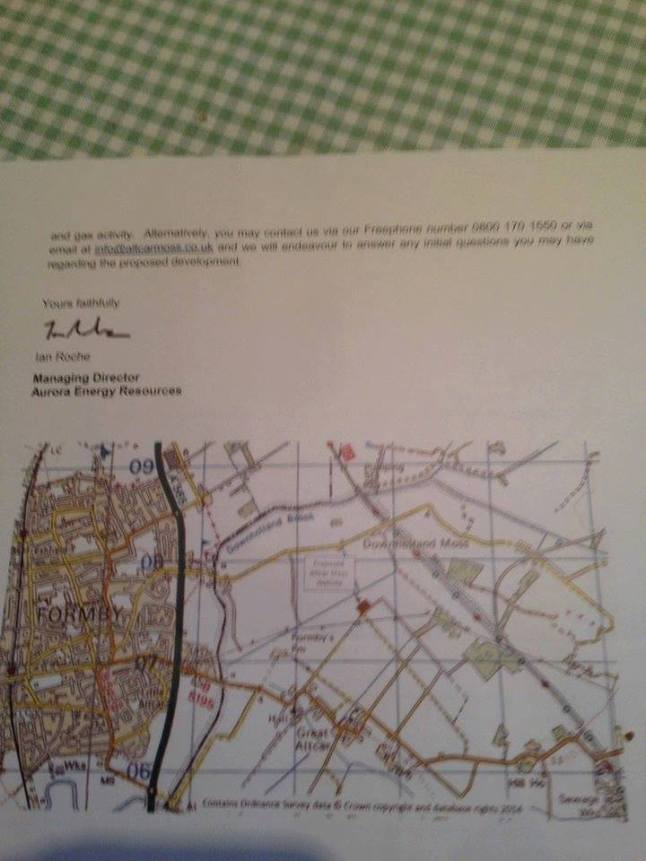 180104 Aurora Energy Resources letter 2
