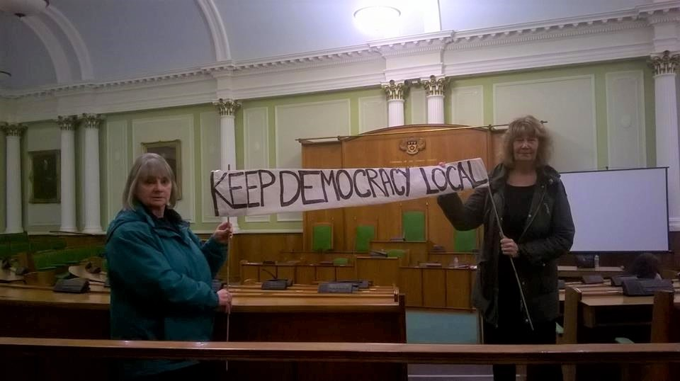 180129 Keep democracy local Dale Glossop