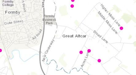 Great Altcar