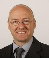 Patrick Harvey MSP