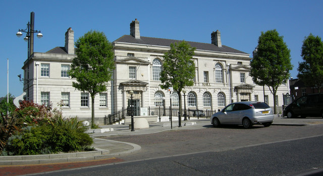 Rotherham_Town_Hall Paul Eggleston.jpg