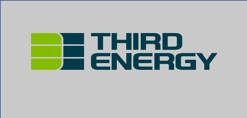 Third Energy 2