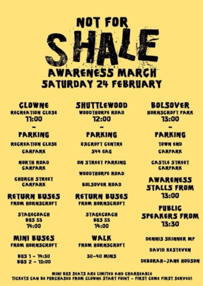 180224 Not for Shale awareness march details