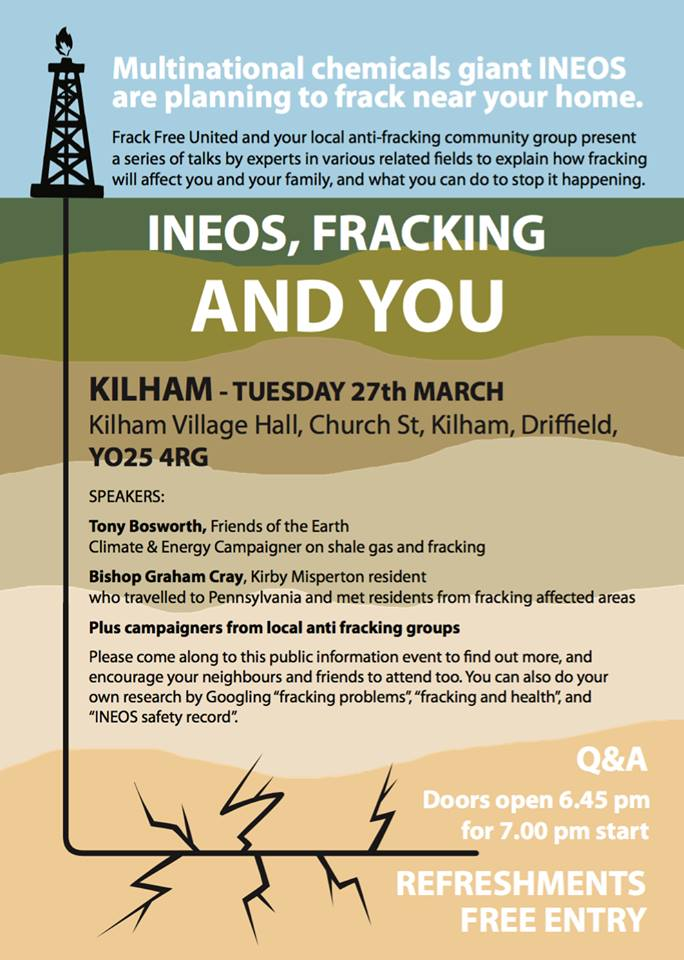 180327 INEOS Fracking and You
