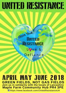 180403 United Resistance poster