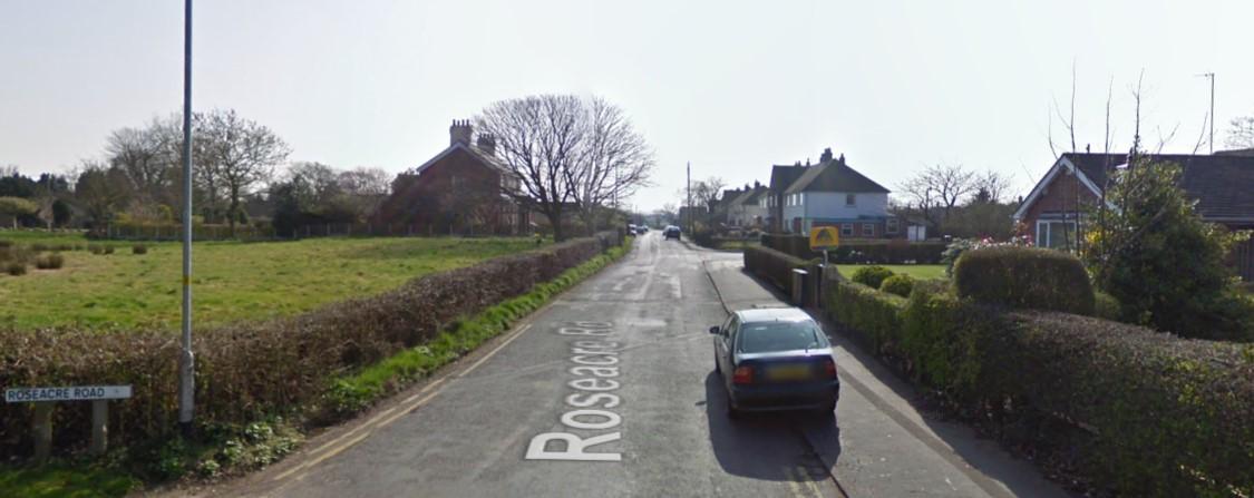 roseacre road
