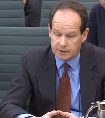 180430 select committee Matt Lambert