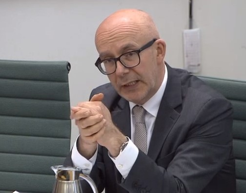 180430 select committee Matt Western