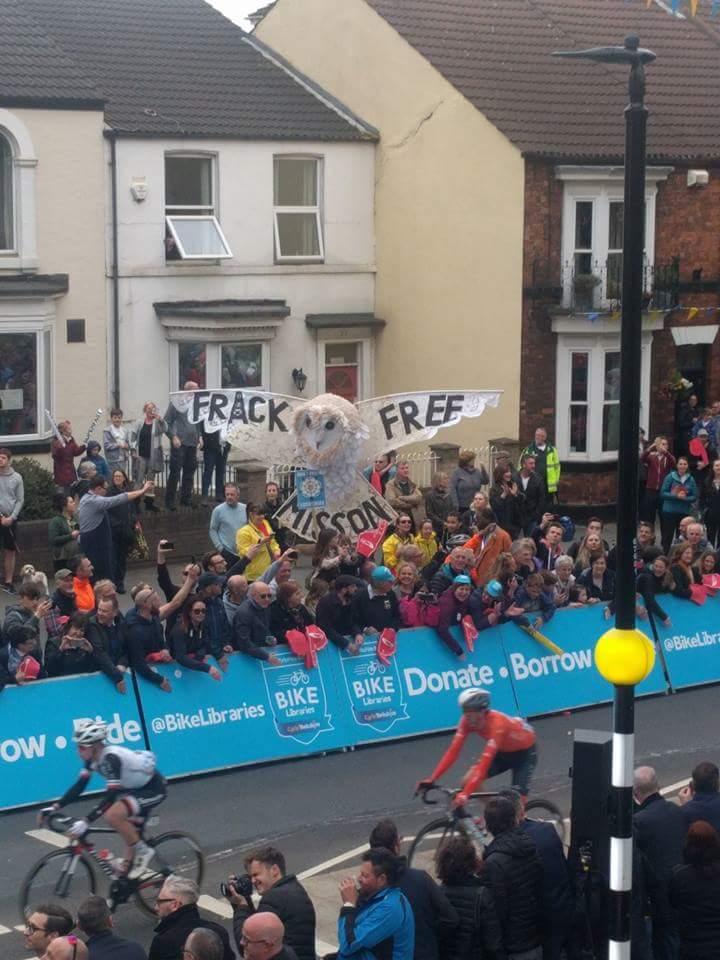 180503 Tour de Yorkshire Doncaster