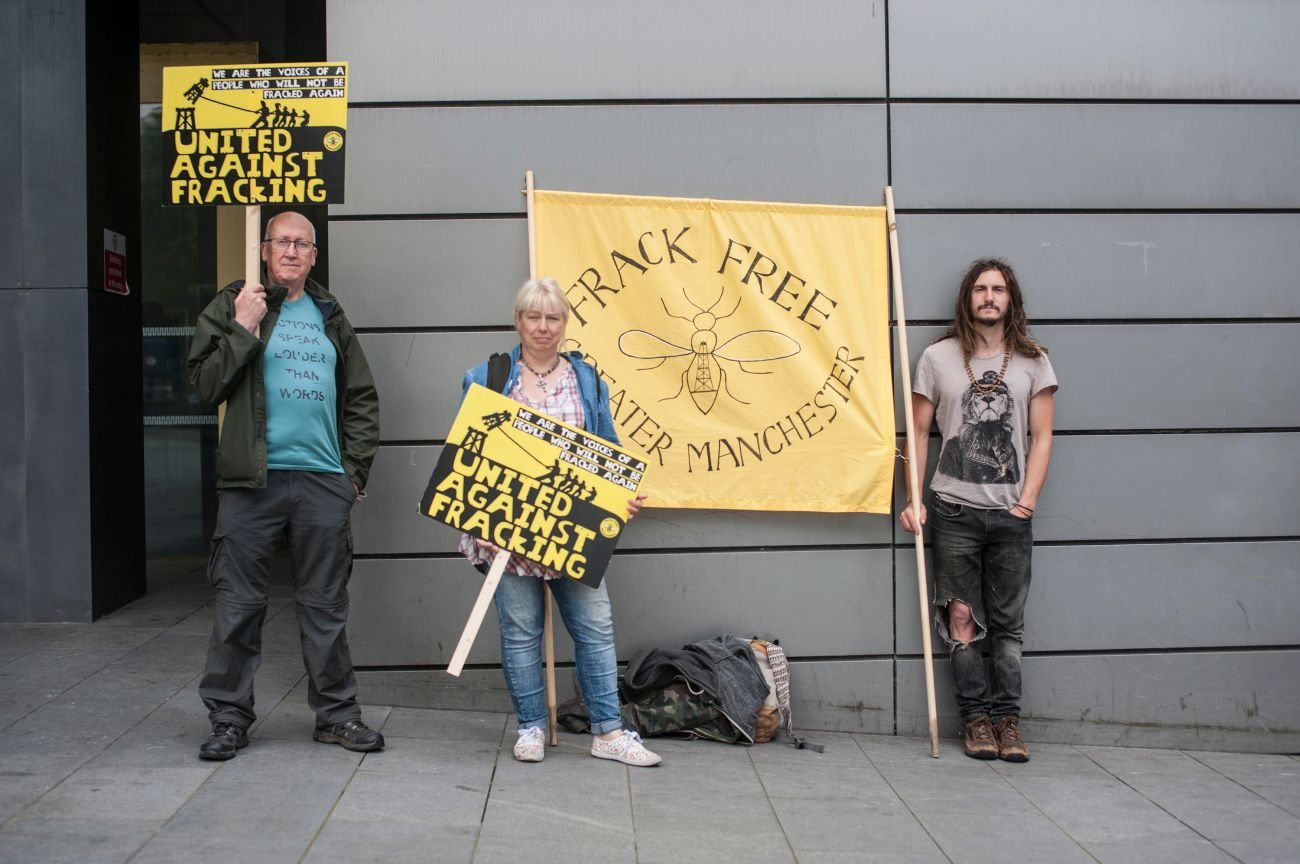 180531 Cuadrilla injunction 4 Steve Speed