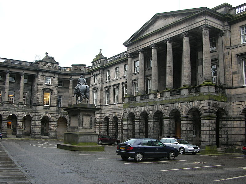 Scottish Court of Session