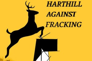 Harthill Against Fracking