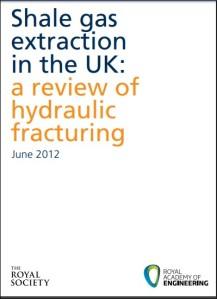 Royal Society Royal Academy report