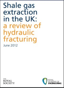 Royal Society Royal Academy report