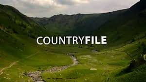 180824 countryfile filming