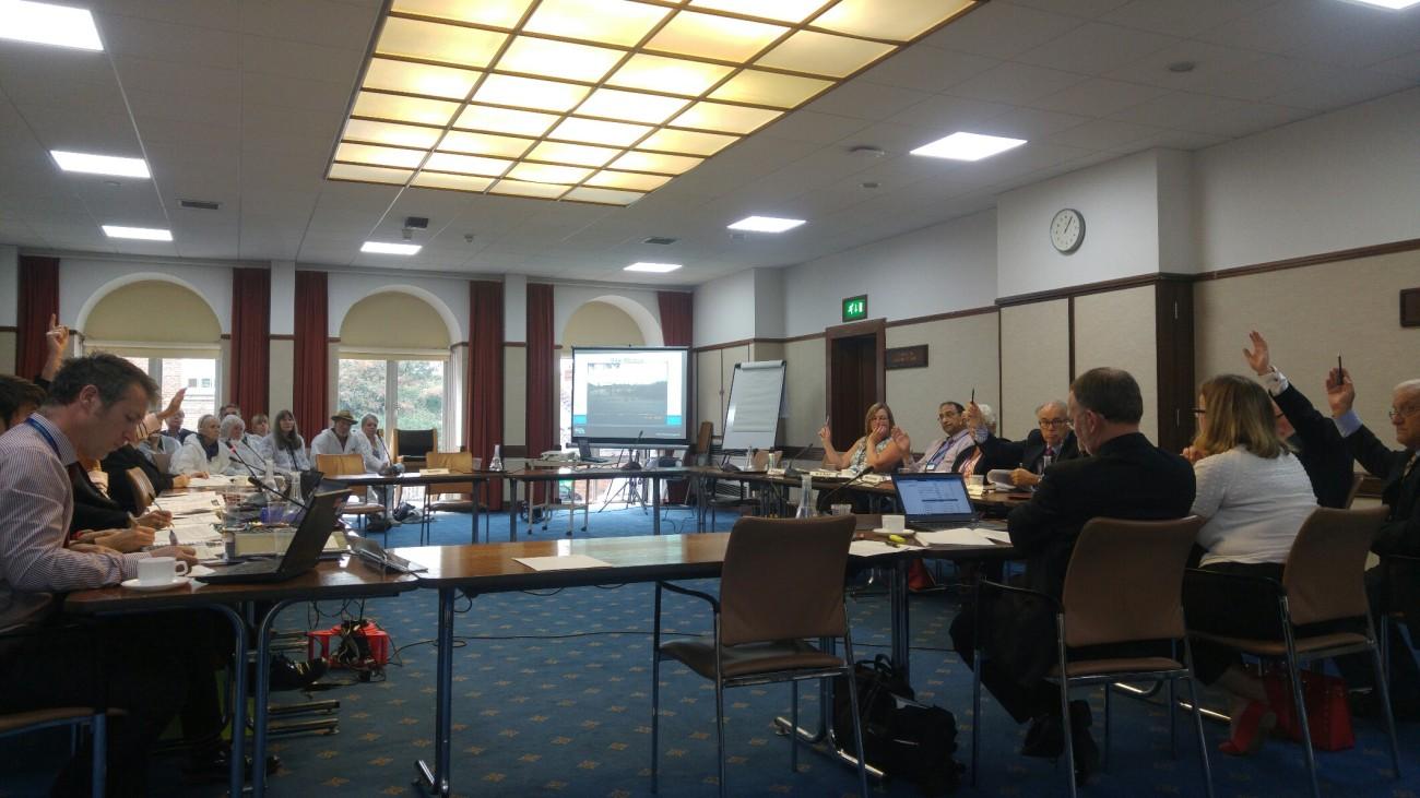 180911 WSCC on Broadford Bridge vote7