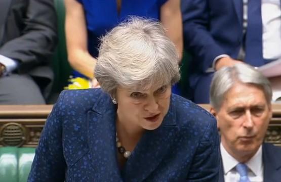 180912 pmq Theresa May