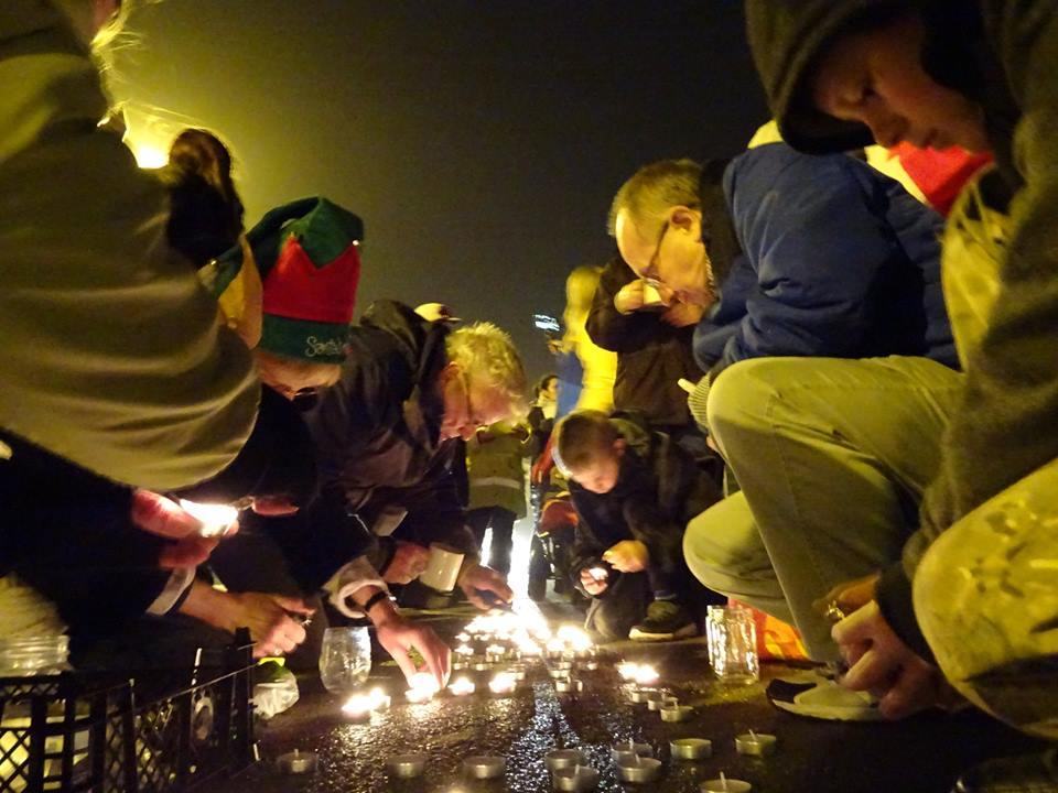 181003 vigil
