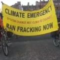 181006 Preston Protest Eddie Thornton video3