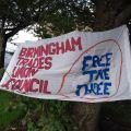 181006 Preston protest RAG4