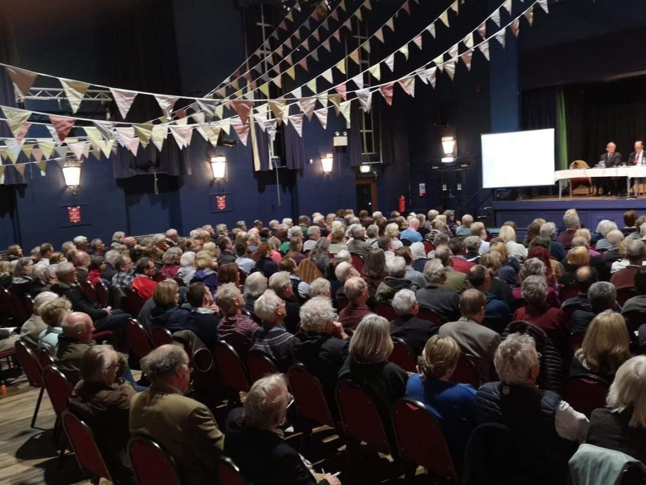181011 Malton meeting FFU1