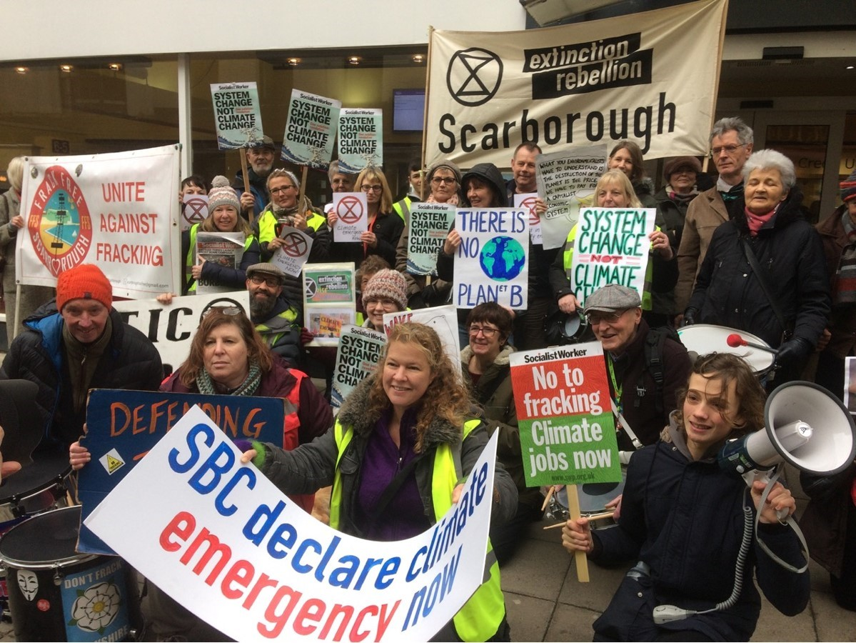 190107 scarborough climate emergency john atkinson