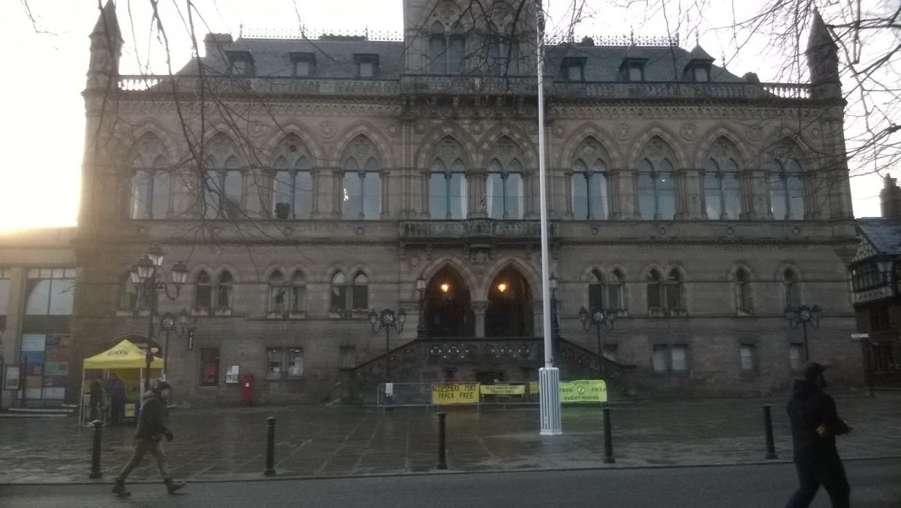 190123 chester town hall exterior full