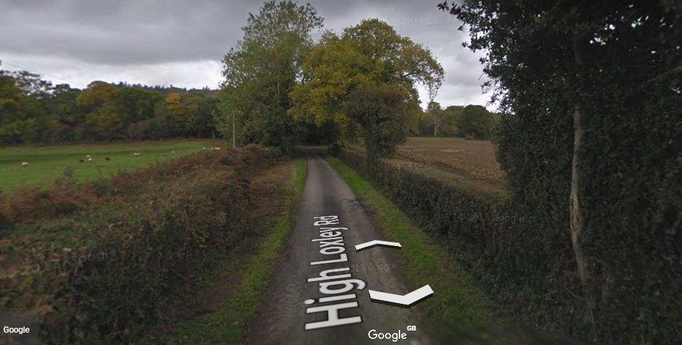 190228 High Loxley Road Dunsfold