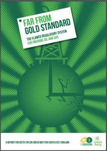 Far from gold standard